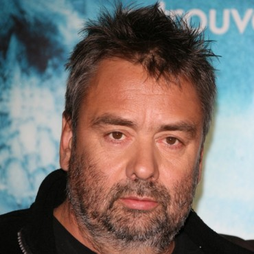 peopel : Luc Besson