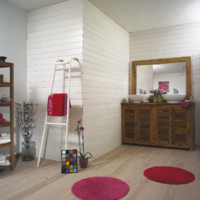 Bois Multiwood Wallside design