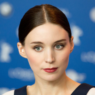 Rooney Mara au Festival International de Berlin