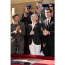 Cate Blanchett Walk of Fame