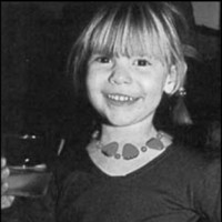 Photo : Claire Danes enfant
