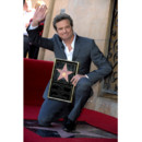 Colin Firth Walk of Fame