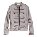 H&M Fashion Against Aids - veste militaire pour homme