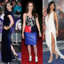 Kristen Stewart, Rihanna... Le best-of mode de la semaine