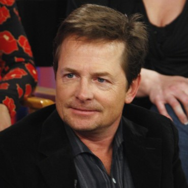 people : Michael J. Fox