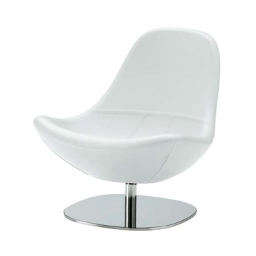 Fauteuil Tirup blanc Ikea - Copyright &copy; &lt;Ikea&gt;