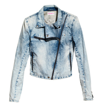 H&M Fashion Against Aids - blouson en jean