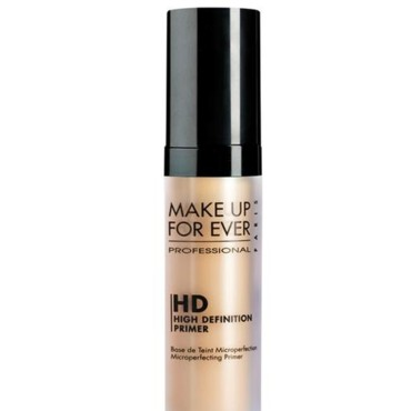 La base de teint lumineuse de Make Up For Ever