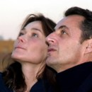 People : Nicolas Sarkozy et Carla Bruni