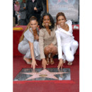 Destiny's Child Walk of Fame