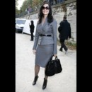 Les stars à la Fashion Week de Paris : Eva Green