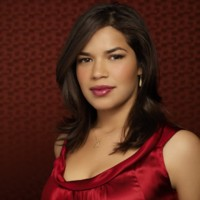 Photo : America Ferrera alias Ugly Betty