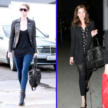 Top Flop Nicky Hilton vs Liv Tyler