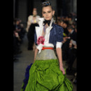 Fashion Week Christian Lacroix