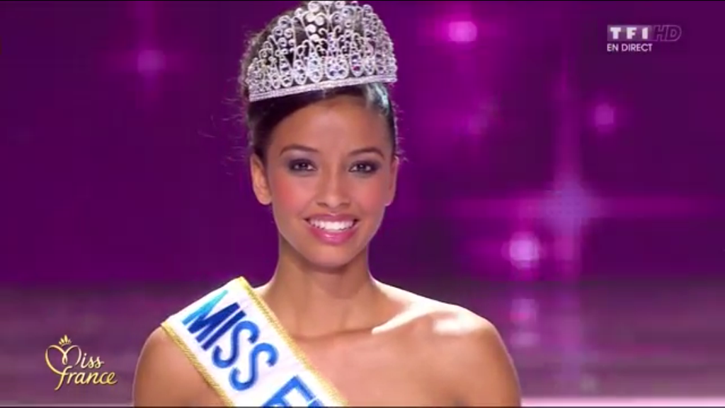 miss france 2014 miss orl anais remporte l 39 lection actu people. Black Bedroom Furniture Sets. Home Design Ideas