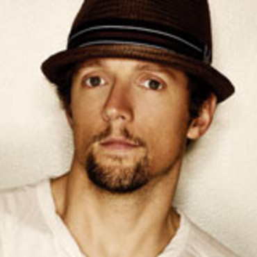 NRJ Music Awards - Jason Mraz