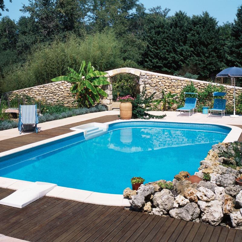 15 piscines de r ve pour le plaisir des yeux piscine for Piscine water air