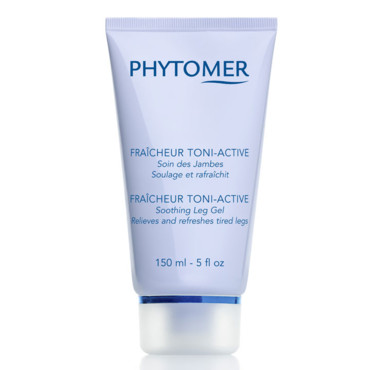 Soin des Jambes – Fraicheur toni-active, Phytomer