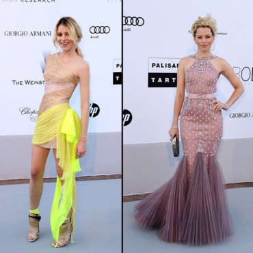 Top Flop Dree Hemingway vs. Elizabeth Banks