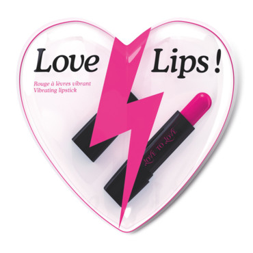 Sextoy 1969 : Love Lips