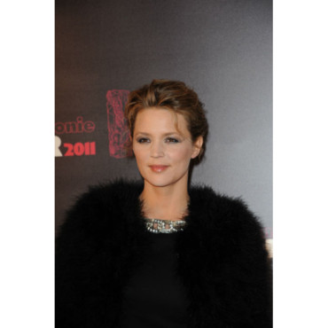 Virginie Efira et son beauty look de diva moderne