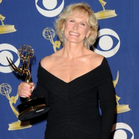 Glenn Close récompensée aux Emmy Awards 2009