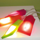 Lampe de jardin Moving