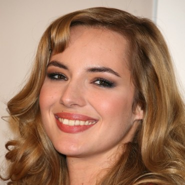 people : Louise Bourgoin
