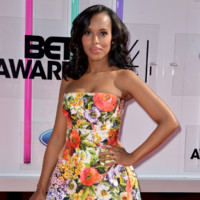 Kerry Washington aux BET Awards le 29 juin 2014 à Los Angeles