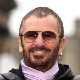 people: Ringo Starr