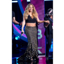 Mariah Carey au BET's 2013 le 26 octobre 2013