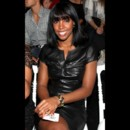 Les stars à la Fashion Week de Paris : Kelly Rowland