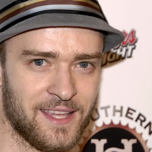 People : Justin Timberlake
