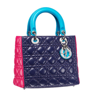 Sac Lady Dior Collection Croisière 2012