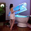 Machine minceur : le Spa jet