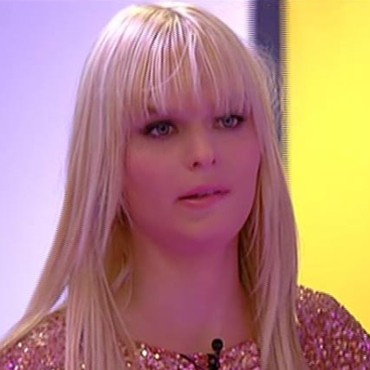 Morgane, candidate de Secret Story 7