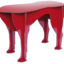 Tabouret Made in design Ibride