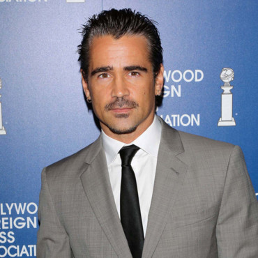 Colin Farrell le 13 août 2013 à Los Angeles pour le diner de la Hollywood Foreign Press Association