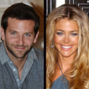 Montage Bradley Cooper et denise Richards