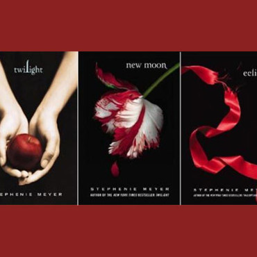 Livre Stephanie Meyer