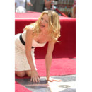 Michelle Pfeiffer Walk of Fame