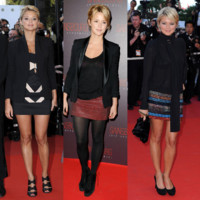 Photo : Virginie Efira : Best of mode