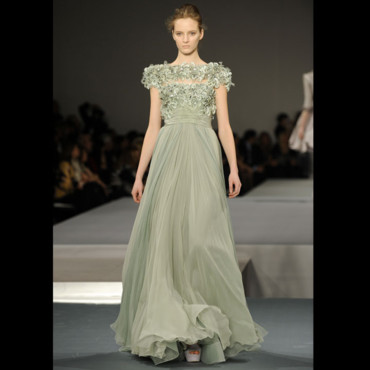 Fashion Week Elie Saab