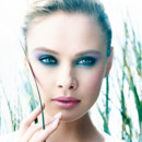 Tendances maquillage 2009 : Look Nature Temptation de Clarins