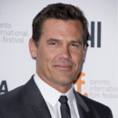 Josh Brolin à la projection de Labor Day au Festival International du film de Toronto le 7 septembre 2013