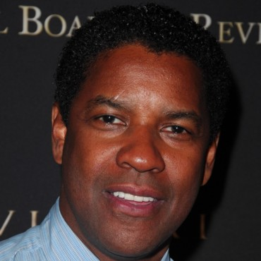 people : Denzel Washington