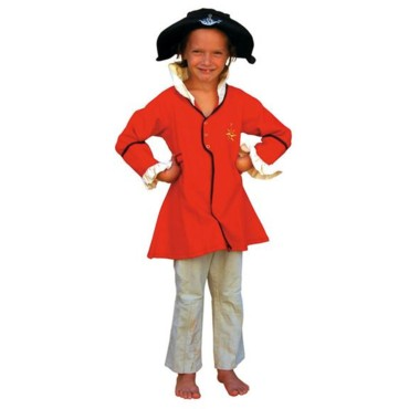 5-8 ans : le costume Capitaine 1.2.3. Famille