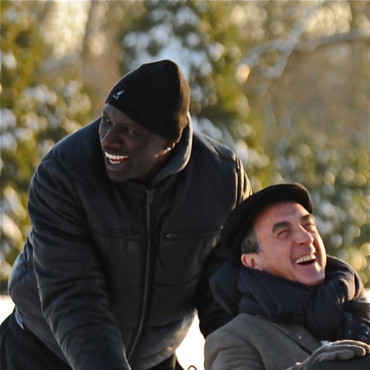 Intouchables d'Eric Toledano, Olivier Nakache