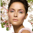 Tendances maquillage 2009 : look First Blush de Clinique