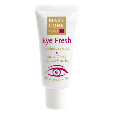 Contour des yeux Eye Fresh de Mary Cohr 34e